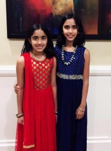 11_Vanesha and Varshini