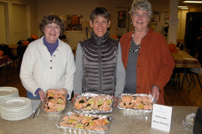 Meal donors 1